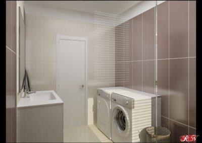 Byt Praha koupelna 2-min
