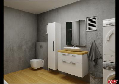 Olomouc Byt koupelna 1-min