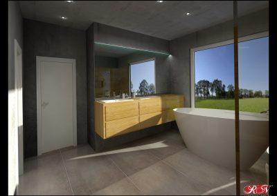 Vila Liberec koupelna 3-min