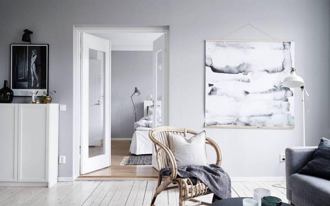 Skandinávský styl a jaké je s ním bydlení