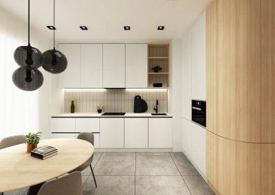 Kuchyně - Interier Design
